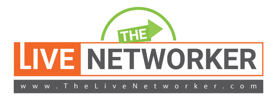 The Live Networker