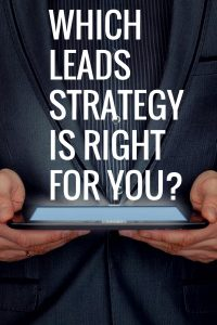mlm leads
