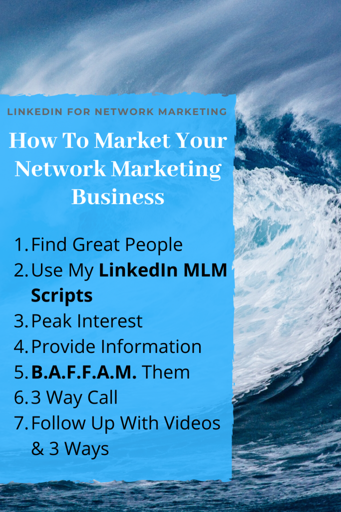 How To Market Your Network Marketing Business