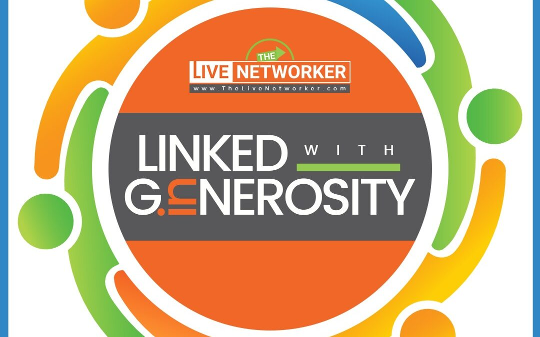 Linked With Generosity