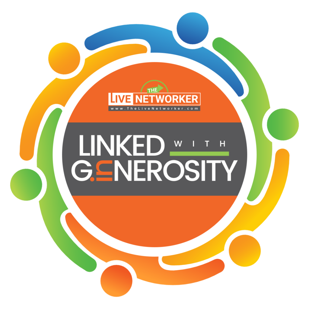Linked With Generosity